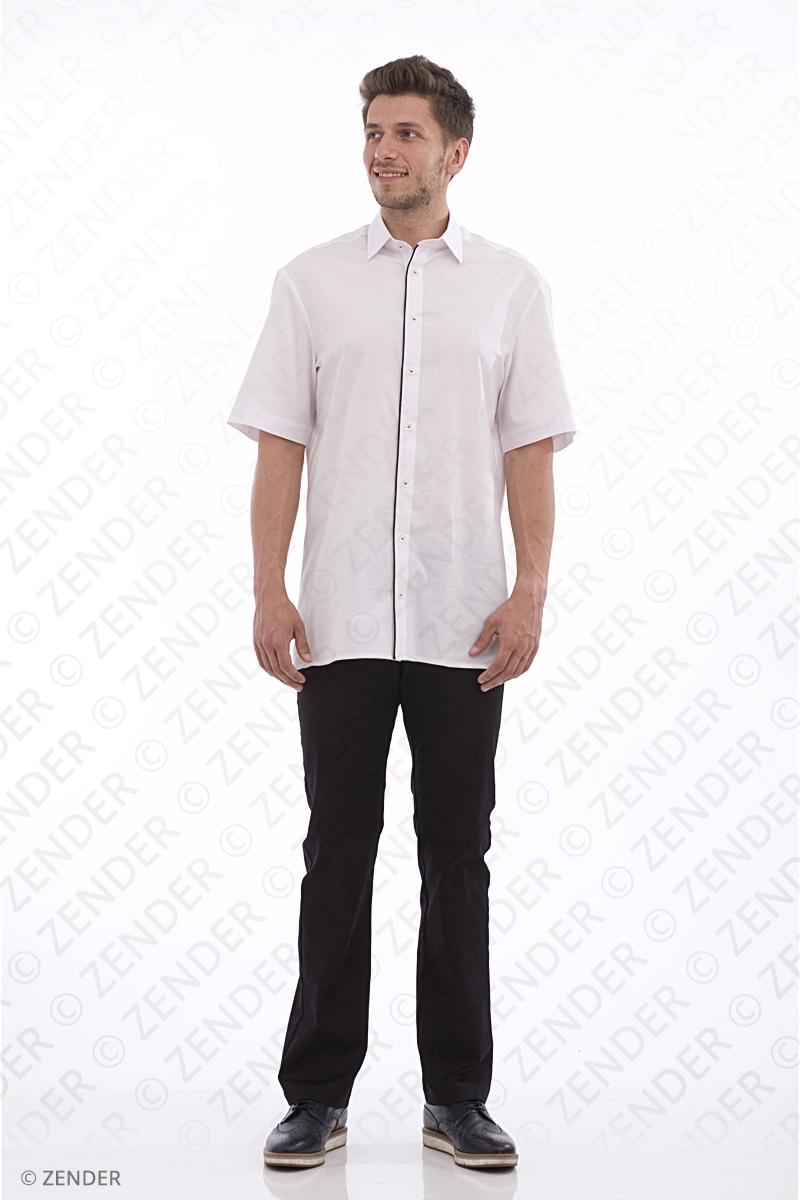 Koszula 10, spodnie 8