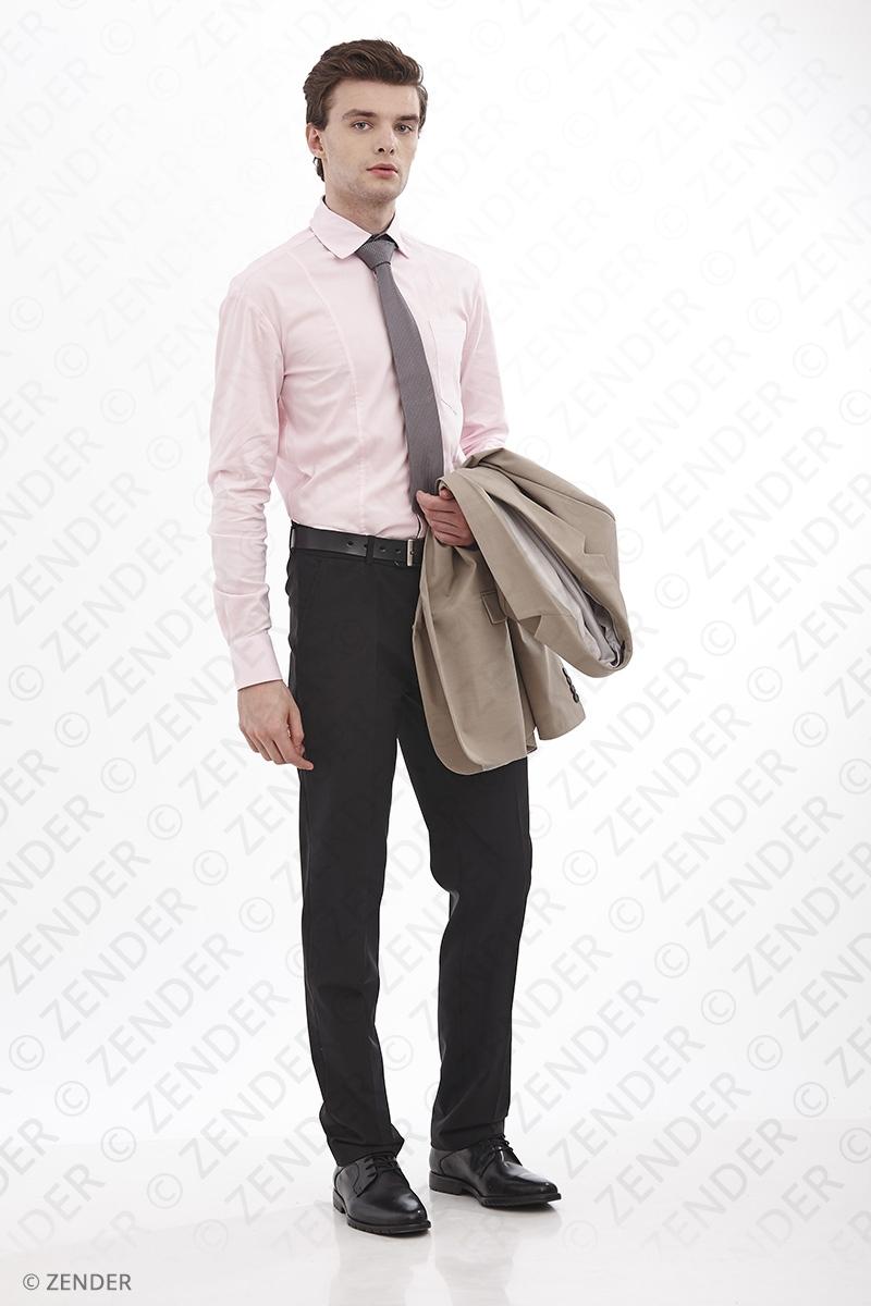 Koszula 5, spodnie garniturowe