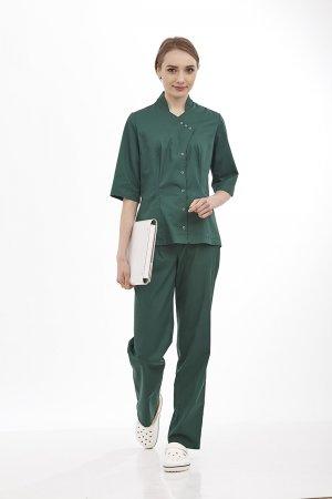 Spodnie 5, bluzka