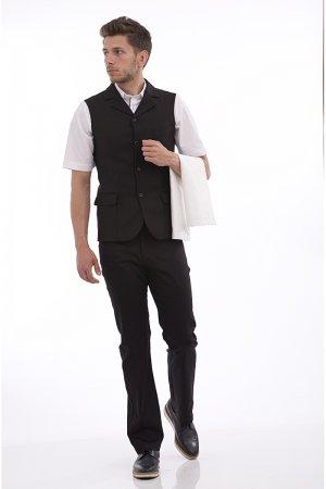 Spodnie 9, kamizelka 3