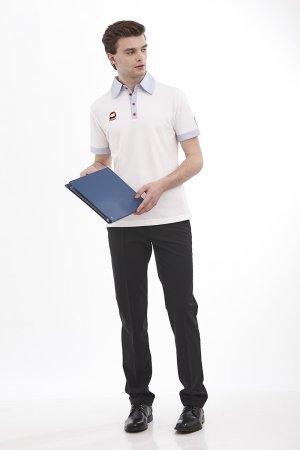 Koszulka polo 2, spodnie