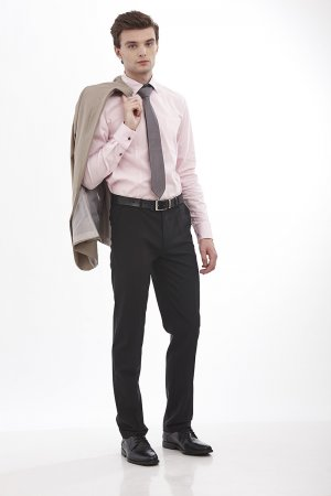 Spodnie garniturowe 2