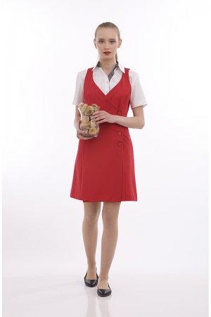 Sukienka 9, bluzka 38