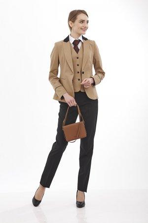 Żakiet 13, kamizelka, spodnie
